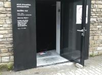 Nová synagóga / Kunsthalle Žilina